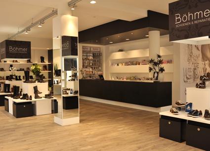 All ott 39 s creatieve communicatie interieurontwerp for Interieur winkel