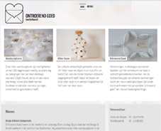 website Ontroerend Goed
